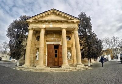 Свято-Екатерининский собор - фото 1