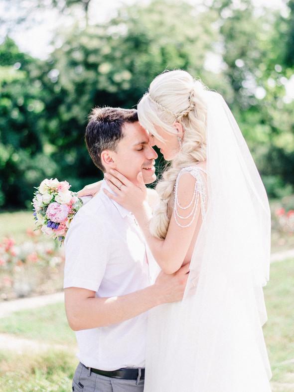 Кирилл & Елена - фото №56