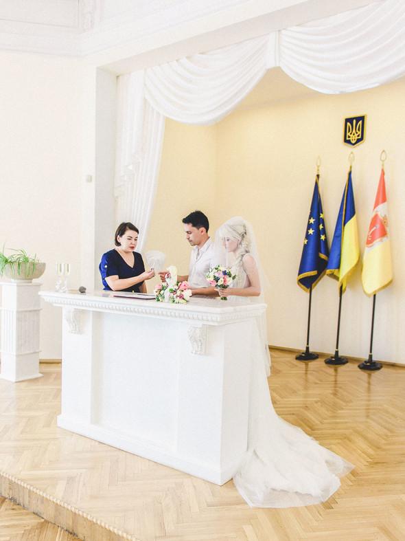 Кирилл & Елена - фото №32