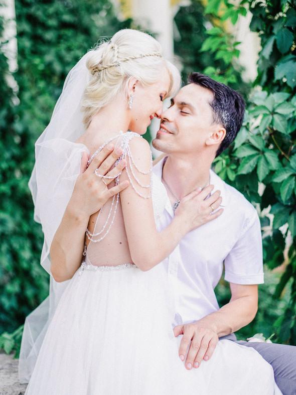 Кирилл & Елена - фото №69