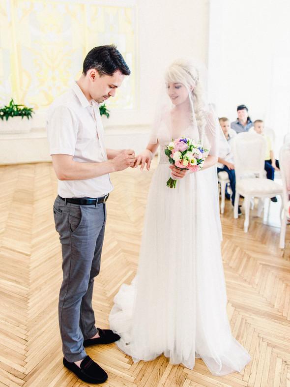 Кирилл & Елена - фото №28