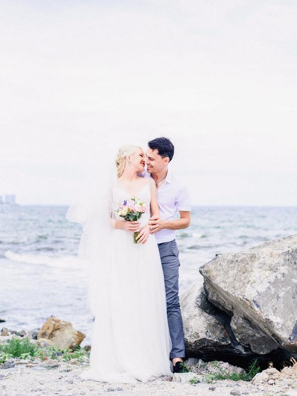 Кирилл & Елена - фото №52