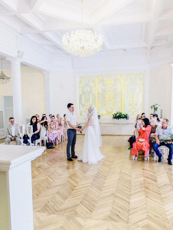Кирилл & Елена - фото №29