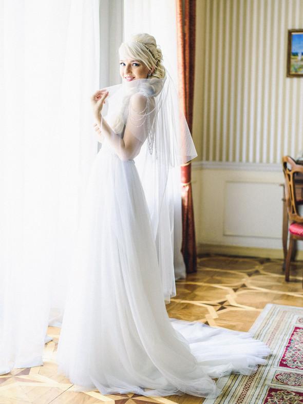 Кирилл & Елена - фото №11