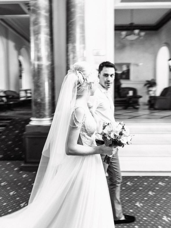 Кирилл & Елена - фото №24
