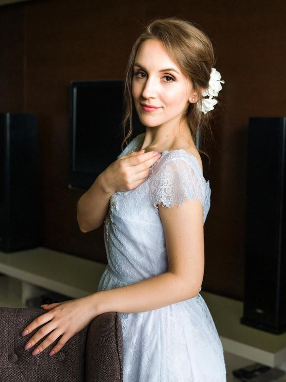 Александр & Анастасия - фото №18