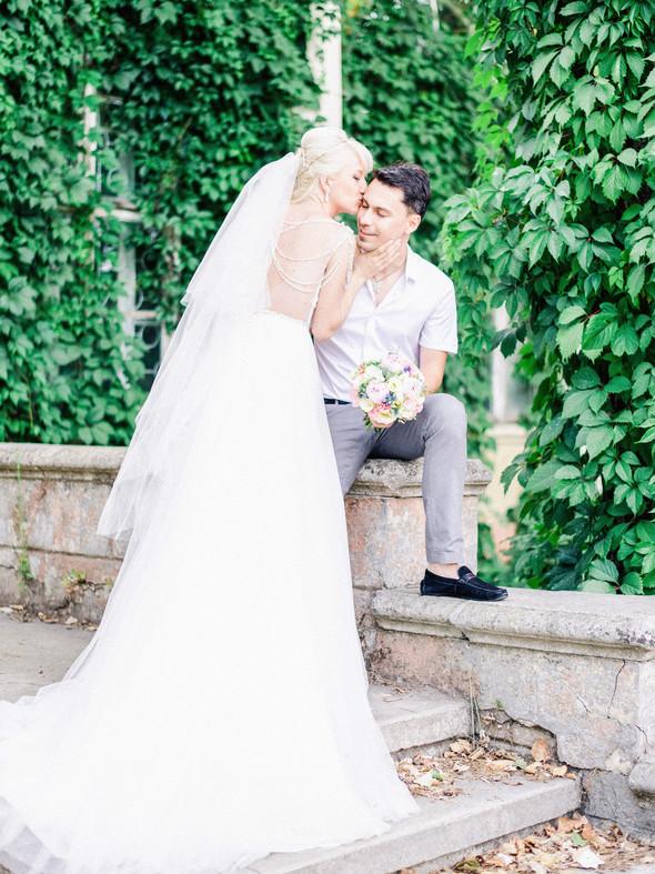 Кирилл & Елена - фото №67