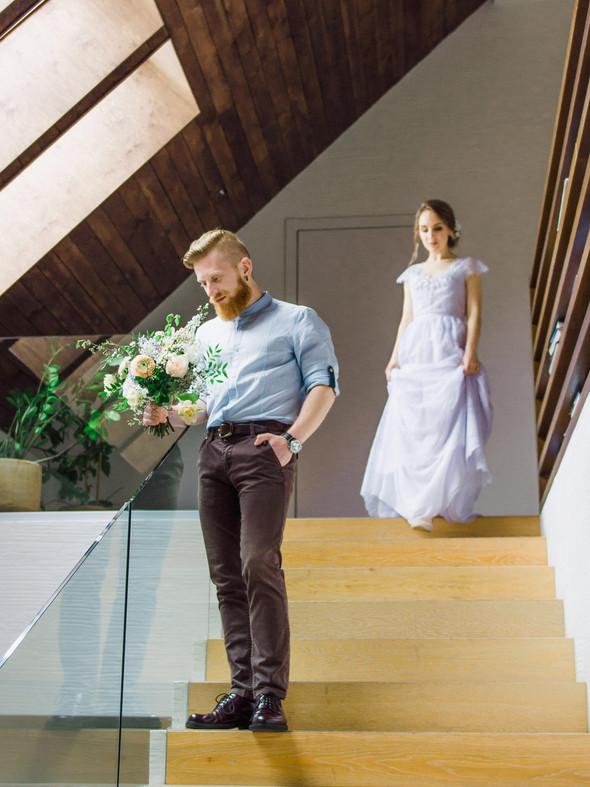 Александр & Анастасия - фото №49