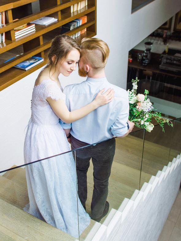 Александр & Анастасия - фото №53