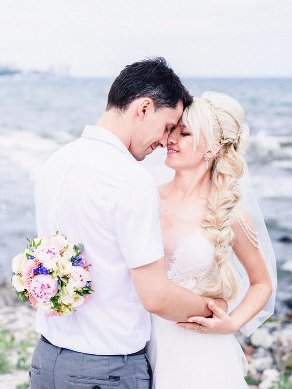 Кирилл & Елена - фото №47