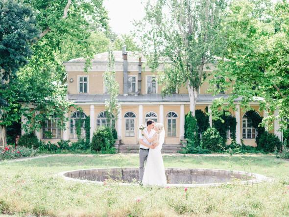Кирилл & Елена - фото №57