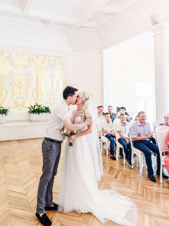 Кирилл & Елена - фото №36