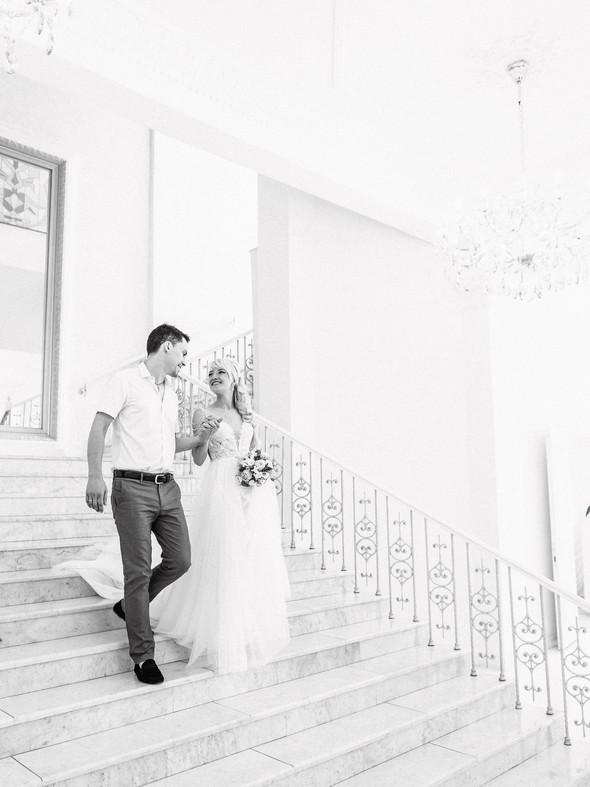 Кирилл & Елена - фото №40