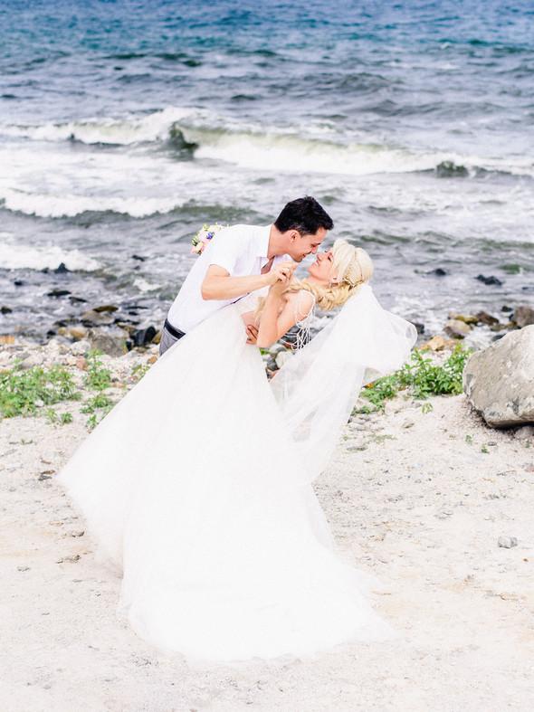Кирилл & Елена - фото №50