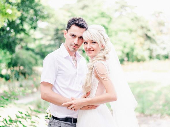 Кирилл & Елена - фото №73