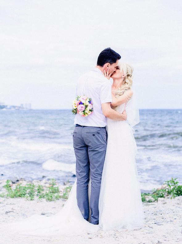 Кирилл & Елена - фото №48