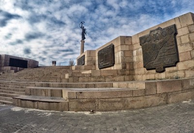 Парк Аллея Славы - фото 3
