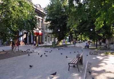 Улица Суворова - портфолио 6