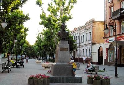 Улица Суворова - портфолио 4