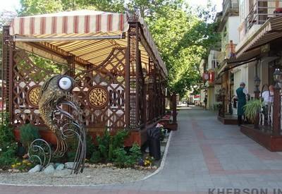 Улица Суворова - портфолио 5