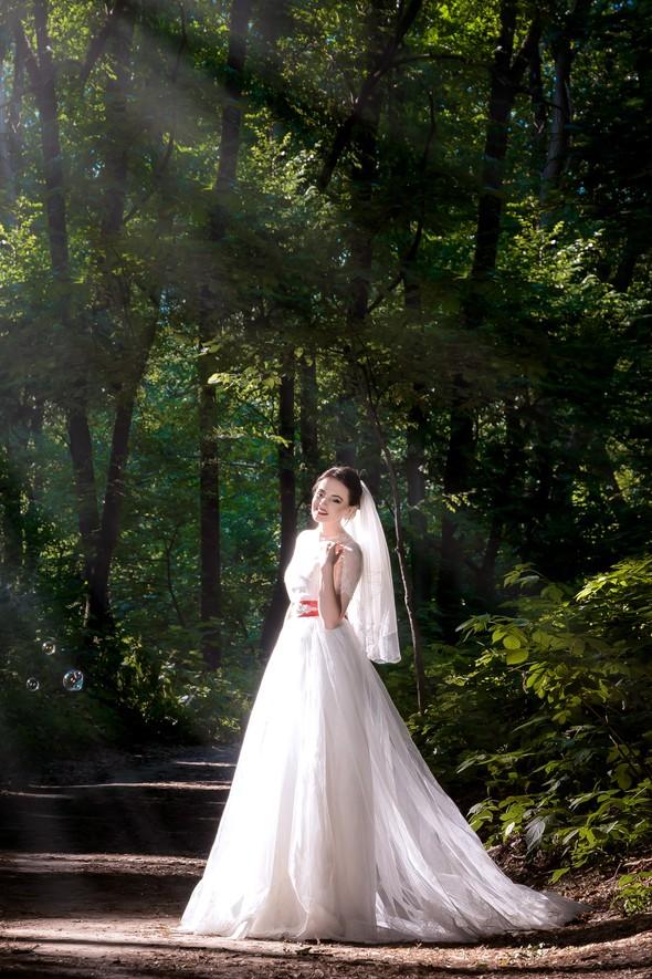 Инна и Алексей - фото №140