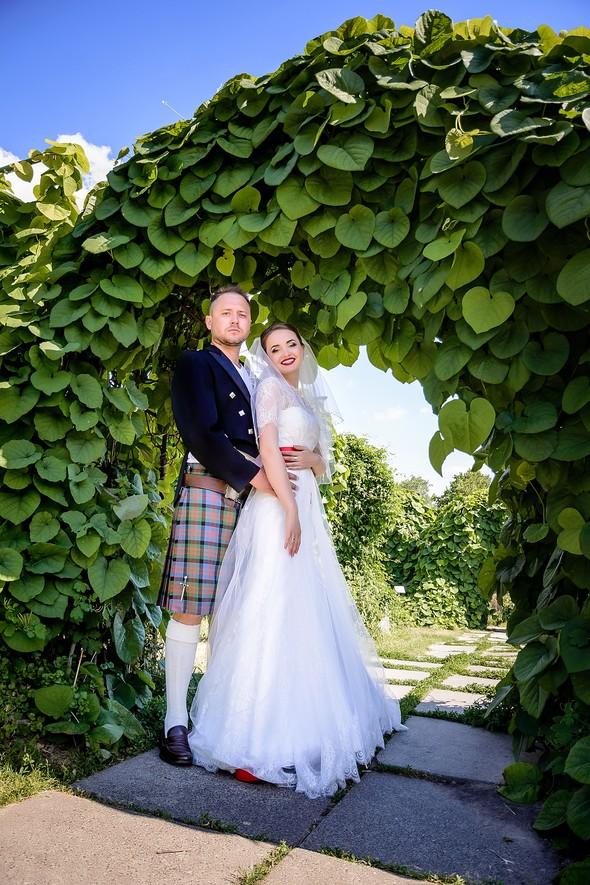Инна и Алексей - фото №27