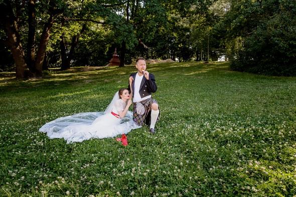 Инна и Алексей - фото №95