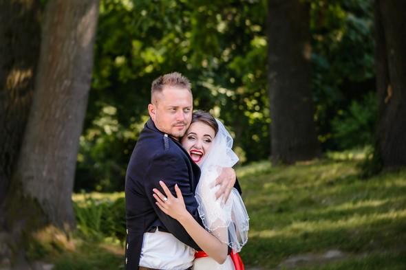 Инна и Алексей - фото №111