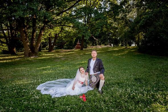Инна и Алексей - фото №97