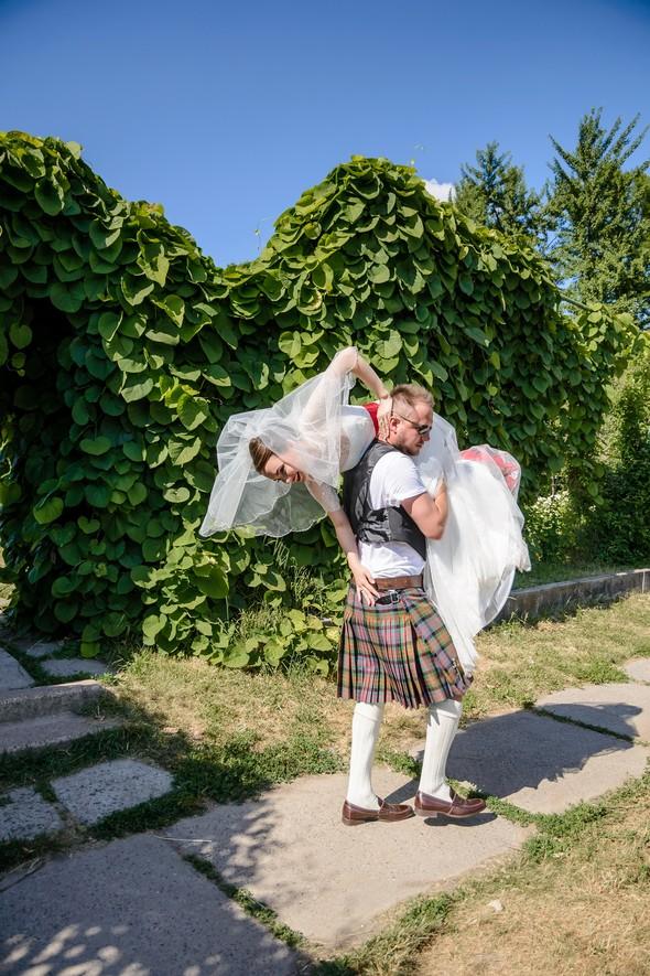 Инна и Алексей - фото №37
