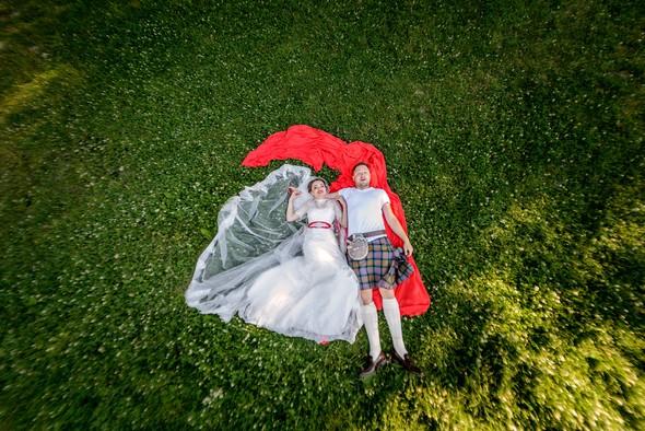 Инна и Алексей - фото №104
