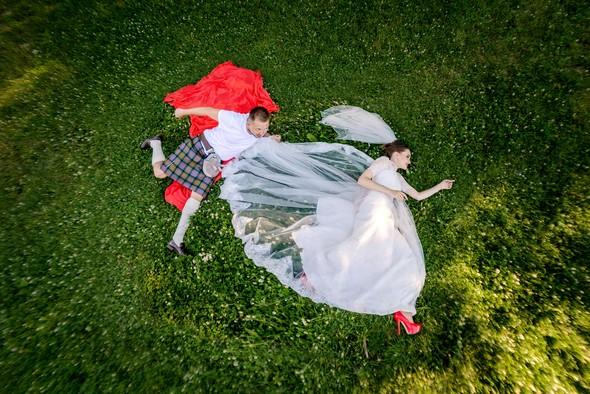 Инна и Алексей - фото №2