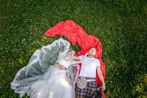 Инна и Алексей - фото №103