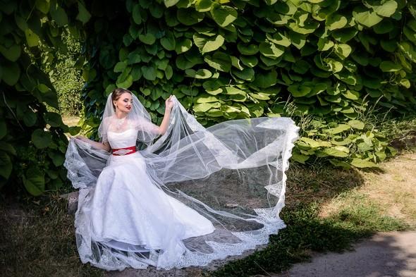 Инна и Алексей - фото №44