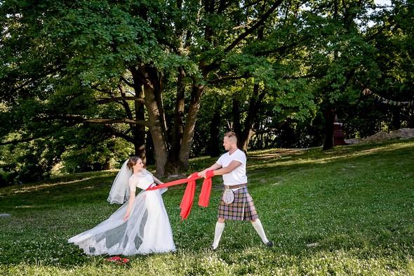 Инна и Алексей - фото №106
