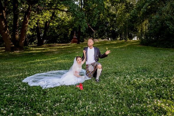 Инна и Алексей - фото №96