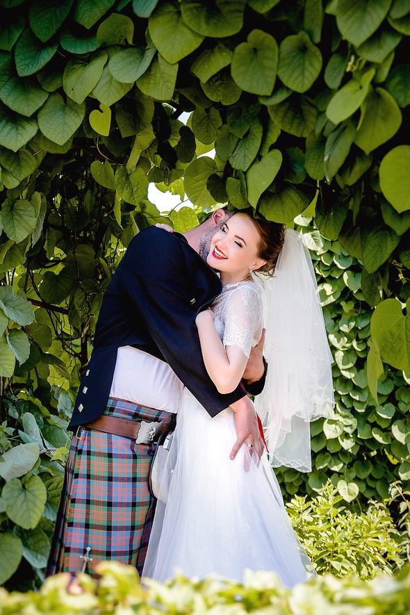 Инна и Алексей - фото №25