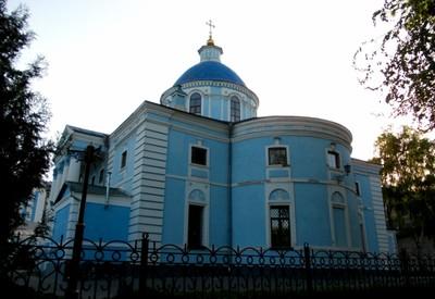 Собор Рождества Богородицы - портфолио 4