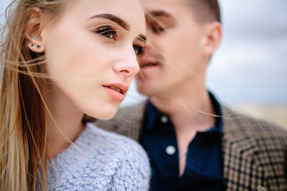 Анечка и Виталий - фото №15