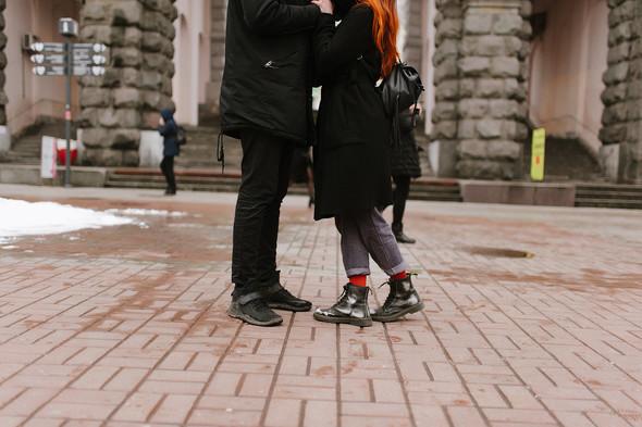 Love Story Валерия и Богдан - фото №15
