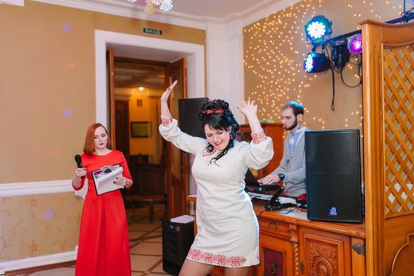 Юлечка и Андрей - фото №73