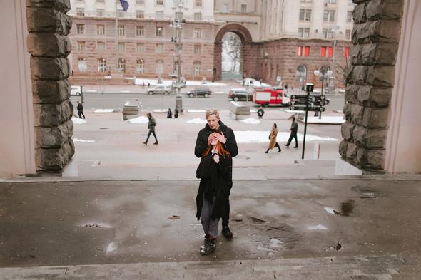 Love Story Валерия и Богдан - фото №22