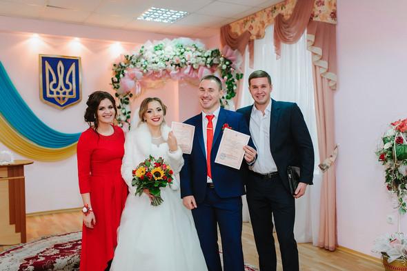 Юлечка и Андрей - фото №45