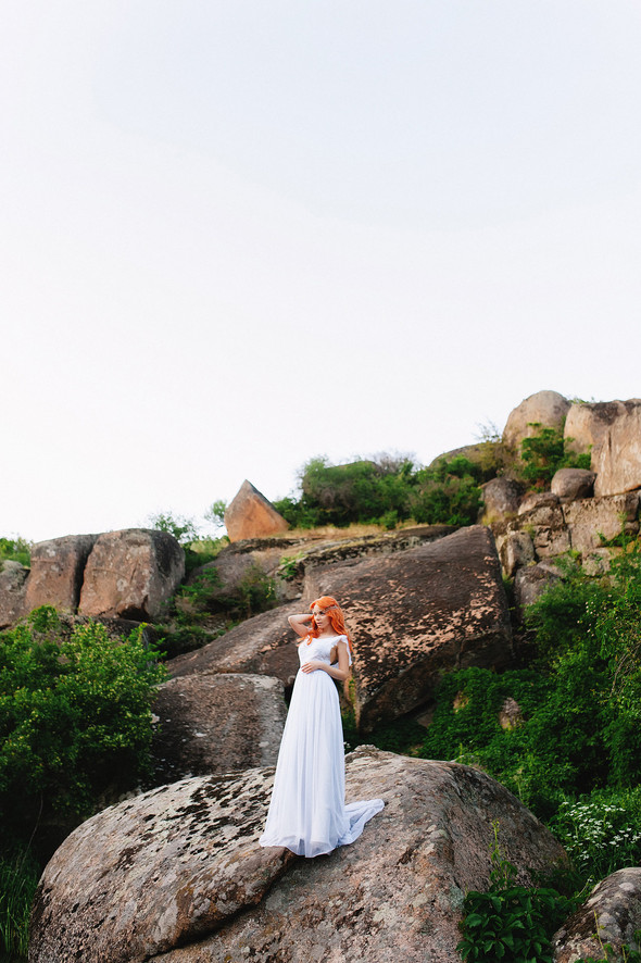 Свадьба Катюши и Кости - фото №31
