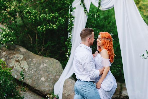 Свадьба Катюши и Кости - фото №28