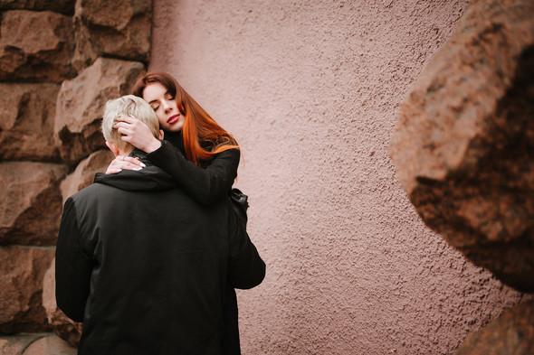 Love Story Валерия и Богдан - фото №1