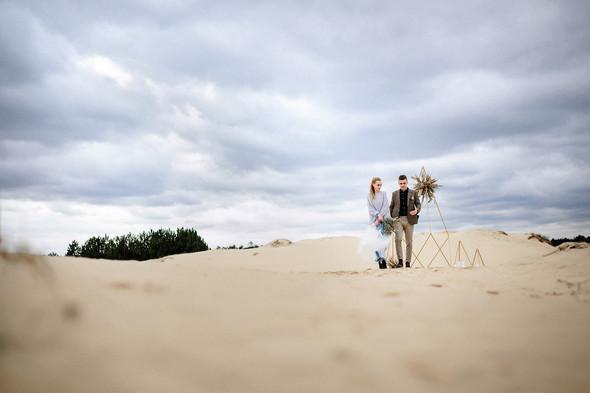 Анечка и Виталий - фото №18