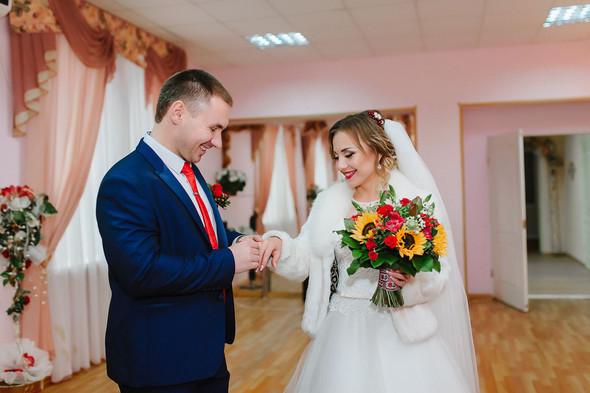 Юлечка и Андрей - фото №39