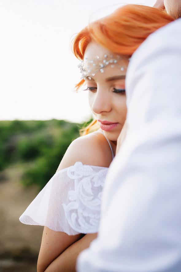 Свадьба Катюши и Кости - фото №14