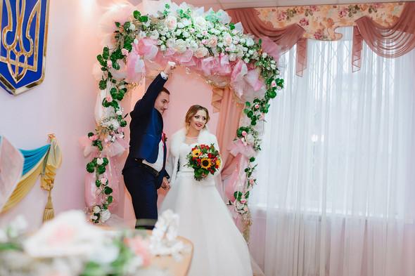 Юлечка и Андрей - фото №41